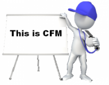 What Is Cfm >> What Is Customer First Management